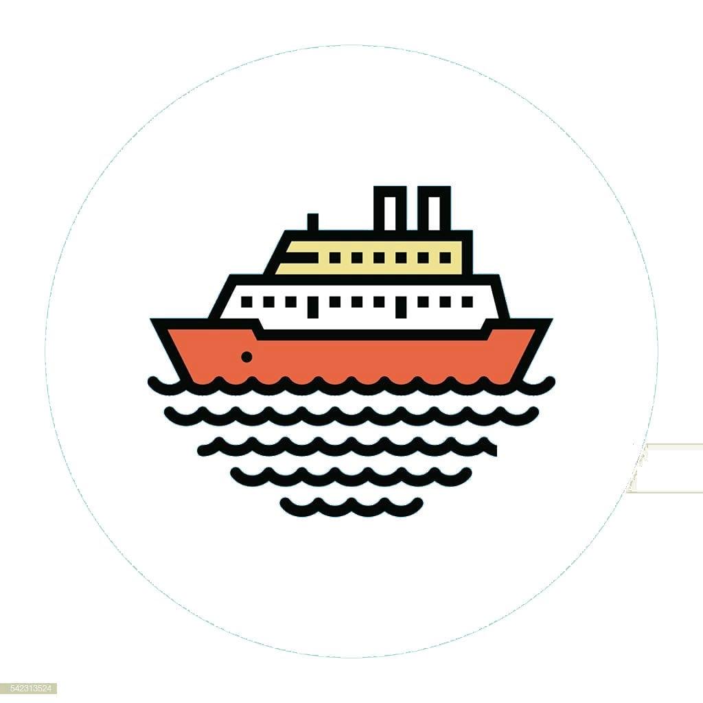 icono destinos de cruceros