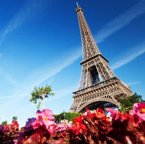 Europma occidental - Paris