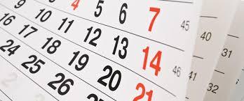 Viajeros XP -CALENDARIO para marcar las mejores fechas para viajar barato