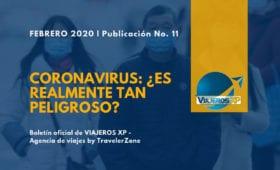 VIAJEROS xp BOLETÍN Feb20