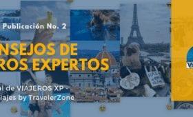Viajeros XP Boletin 2