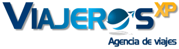Logo ViajerosXP